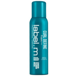 label.m Curl Define Define Foam 150ml
