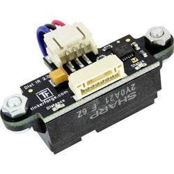 TinkerForge 2143 IR-Distanzmesser Passend für (Einplatinen-Computer) TinkerForge