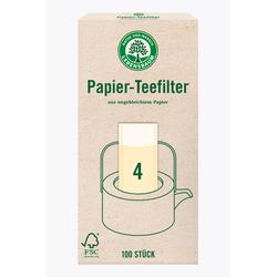 Lebensbaum Teefilter Gr. 4