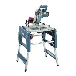 Tisch-, Kapp- und Gehrungssäge 260 mm LF1000