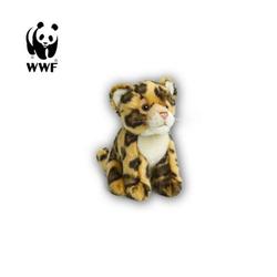 WWF Plüschfigur Plüschtier Jaguar (15cm)