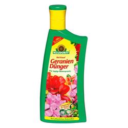 Neudorff Pflanzendünger BioTrissol Plus, Flüssigdünger, für alle Balkonpflanzen, flüssig, 1 Liter