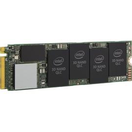 Intel 660p 512 GB M.2 SSDPEKNW512G8X1