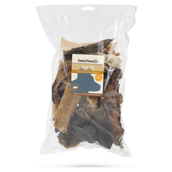(17,78 EUR/kg) Beeztees Getrockneter Meat Mix 500 g