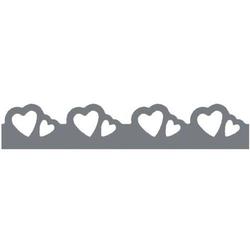 Stanzkartusche für Bordürenstanzer Kartusche Herzen