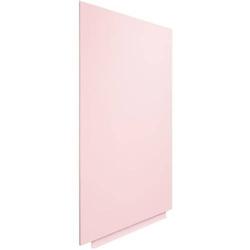 Whiteboard SkinWhiteboard 75x115cm rosa