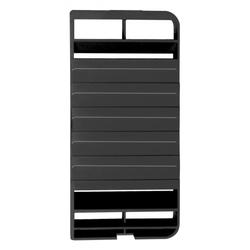 Ersatz-Abgaseinsatz für Dometic-Lüftungsgitter-Set LS 100 schwarz