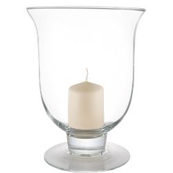 Vase / Windlicht Casa