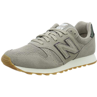 NEW BALANCE WL373 light grey/ white-gum, 38