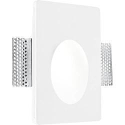 ECO-Light INC-ARIEL-RM1 INC-ARIEL-RM1 Einbauleuchte Weiß