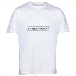 T-Shirt Standard mit Jugendwort 2018 - EHRENMANN