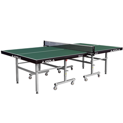 """Joola Indoor-Tischtennisplatte """"World Cup"""",grün,"""