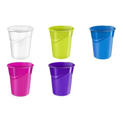 CEP Papierkorb GLOSS, 14 Liter, violett (52535214)
