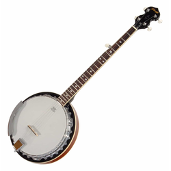 Stagg BJM 30 DL Banjo 5-string