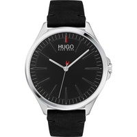 HUGO BOSS Smash Leder 43 mm 1530133