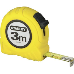 Stanley by Black & Decker 1-30-487 Maßband 3m