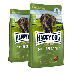 HAPPY DOG Supreme Neuseeland 25 kg (2 x 12.5 kg)