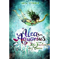 Oetinger Verlag Alea Aquarius Band 2 - Die Farben des Meeres