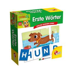 Lisciani Lernspielzeug Erste Wörter