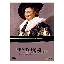 Frans Hals of Antwerpen