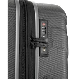 Travelite Vector 2.0 2-Rollen 55 cm / 44 l anthrazit