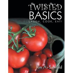 Twisted Basics als Taschenbuch von Kim A. Sanwald