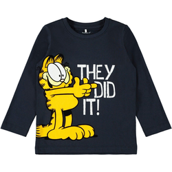 Garfield Langarmshirt Garfield 104