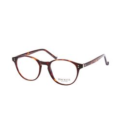 Hackett London HEB 218 143, inkl. Gläser, Runde Brille, Damen