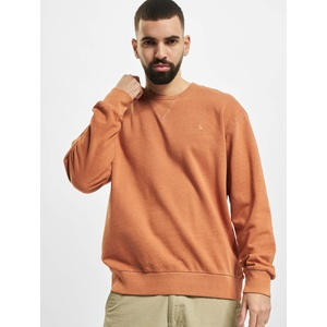 Jack & Jones Pullover Männer  jjeWashed Noos in braun