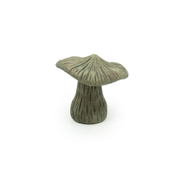 HTI-Living Gartenfigur Gartenfigur Terrakotta Pilz