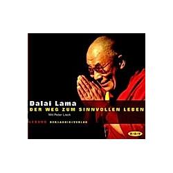 Der Weg zum sinnvollen Leben  2 Audio-CDs - Hörbuch