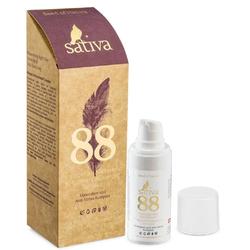 Sativa Verjüngendes Nachtserum - Vitalisierung 20ml