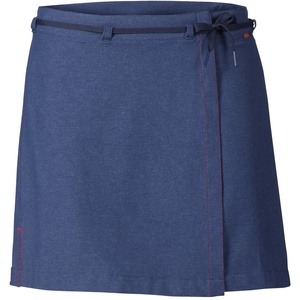 VAUDE Damen Kleid-rock Women's Tremalzo Skirt II, eclipse, 38, 40508
