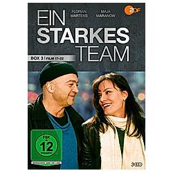 Ein starkes Team - Box 3  Film 17-22 - DVD  Filme