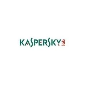 Kaspersky Security for Internet Gateway - Abonnement-Lizenz (2 Jahre) - 1 Benutzer - Volumen - Stufe M (15-19) - Linux, Win, FreeBSD - Europa (KL4413XAMDS)