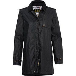 Barbour Funktionsmantel Wachs-Kurzmantel Una 10