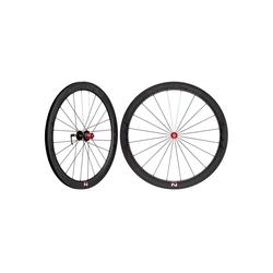 NOVATEC Laufradsatz R5 U3.0