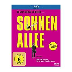 Sonnenallee - DVD  Filme
