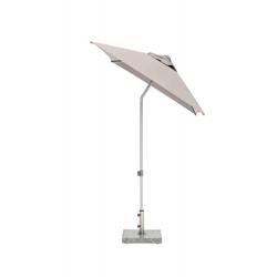 Sonnenschirm KETTLER Easy-Push (BHT 210x250x150 cm) KETTLER