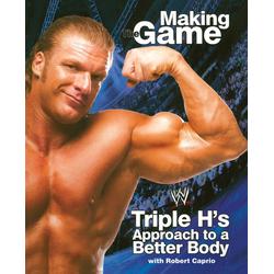 Triple H als Buch von Triple H.