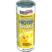 WEIDER Low Carb Protein Vanille Shake 24 x 250 ml