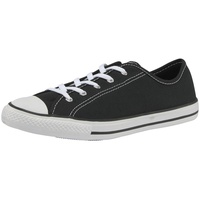 Converse Chuck Taylor All Star Dainty Low Top black/white/black 38