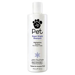 (31,06 EUR/l) John Paul Pet Super Bright Shampoo 473 ml