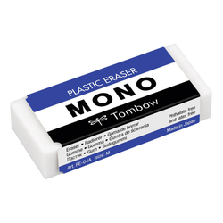 Tombow Radiergummi MONO M PE 04A