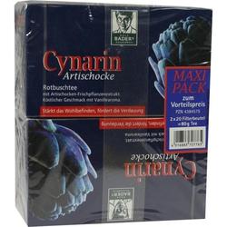 CYNARIN Artischocke