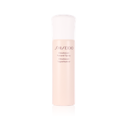 Shiseido Deodorant Natural Spray 100 ml
