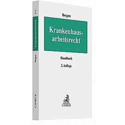 Krankenhaus-Arbeitsrecht - Buch