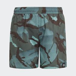 Camouflage Badeshorts