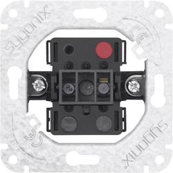 Sygonix Einsatz Taster SX.11sygonixweiß, matt 33597D