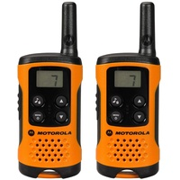 Motorola TLKR T41 Duo orange